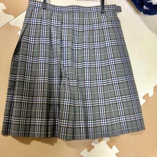 エル(ELLE)の高校制服スカート(コスプレ)