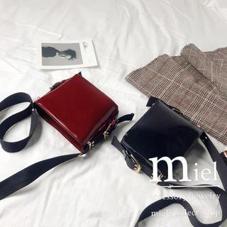 side belt bag
