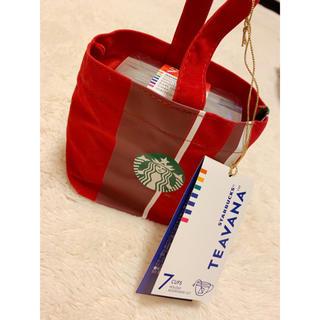 スターバックスコーヒー(Starbucks Coffee)のSTARBUCKS COFFEE TEAVANA(茶)