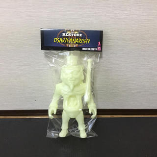 新品未開封 大阪アナーキー 蓄光 / OSAKA ANARCHY Glow(その他)