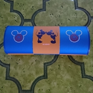 ミッキーマウス(ミッキーマウス)のミッキーマウスのメガネケース /リバーシブル(サングラス/メガネ)