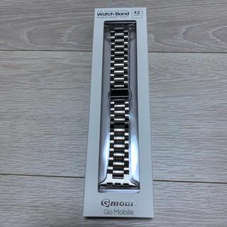 アップルウォッチ(Apple Watch)のぞるたん様専用 Apple Watch 42mm用スHyperLink316L(金属ベルト)