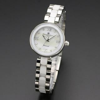 国内正規品 サルバトレーマーラ レディース 腕時計 SM17153-SSWHR