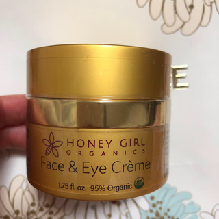 ハニーガールオーガニクス(Honey Girl Organics)のハニーガール オーガニクス (フェイスクリーム)