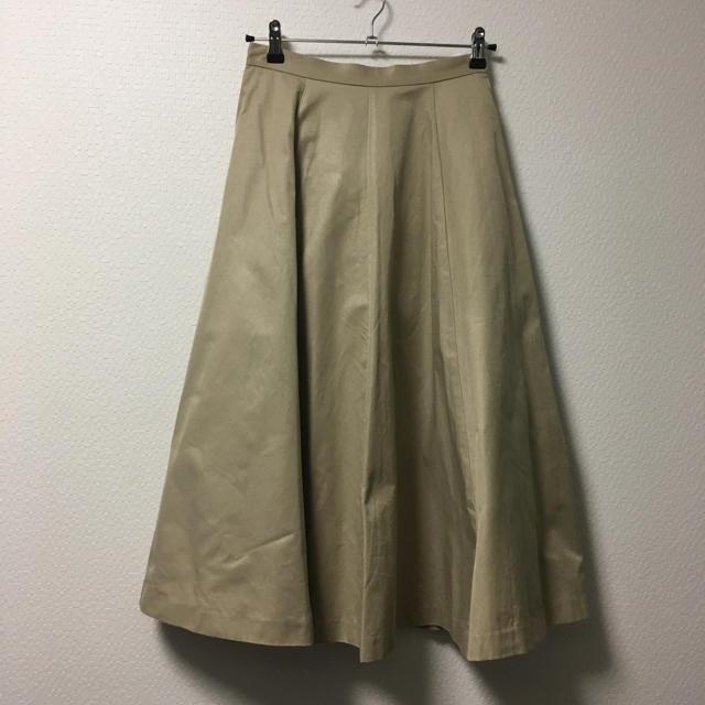 apart by lowrys(アパートバイローリーズ)のキリカエミディスカート レディースのスカート(ロングスカート)の商品写真