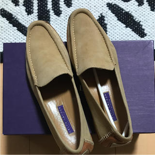 ラルフローレン(Ralph Lauren)のラルフローレン   ドライビングシューズ   断捨離様専用(ローファー/革靴)