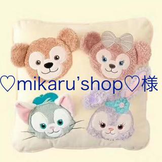 ディズニー(Disney)のmikaru's shop様専用ページ(玄関マット)