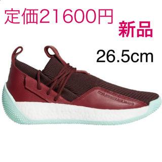 アディダス(adidas)のHarden LS 2 LACE 26.5cm(スニーカー)