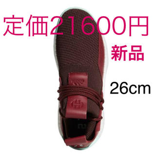 アディダス(adidas)のHarden LS 2 LACE 26cm(スニーカー)