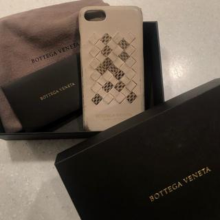ボッテガヴェネタ(Bottega Veneta)のbottegaveneta♡ボッテガヴェネタ♡iphone7/8(iPhoneケース)