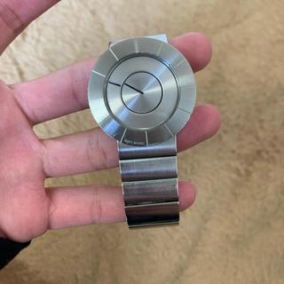 イッセイミヤケ(ISSEY MIYAKE)のイッセイミヤケ 時計(腕時計)