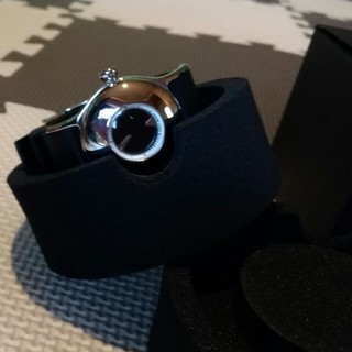 イッセイミヤケ(ISSEY MIYAKE)のイッセイミヤケの腕時計(腕時計)