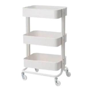 イケア(IKEA)のIKEA RÅSKOG ワゴン(キッチン収納)
