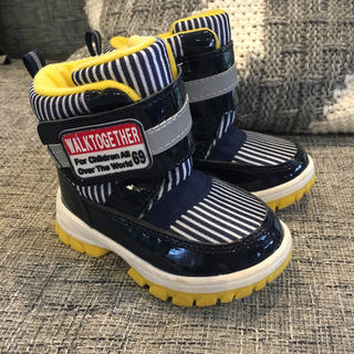 キッズフォーレ(KIDS FORET)の子供用ブーツ(ブーツ)