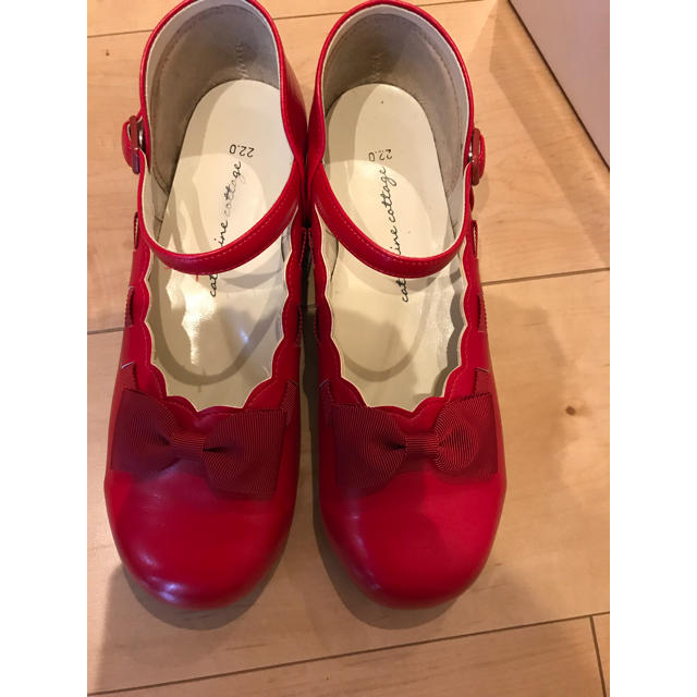 6fb759dbb2136 Catherine Cottage(キャサリンコテージ)のみんみんさま専用 レディースの靴 シューズ(