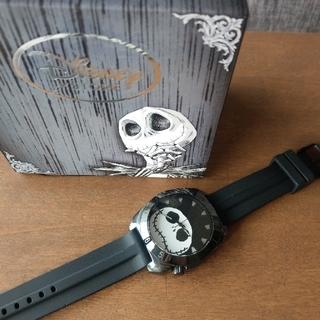 ディズニー(Disney)のナイトメア 腕時計(腕時計(アナログ))