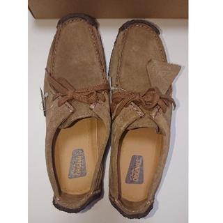 クラークス(Clarks)の【新品未使用】クラークス Clarks Natalie(ローファー/革靴)