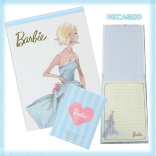 バービー(Barbie)のBarbie メモ帳(ノート/メモ帳/ふせん)