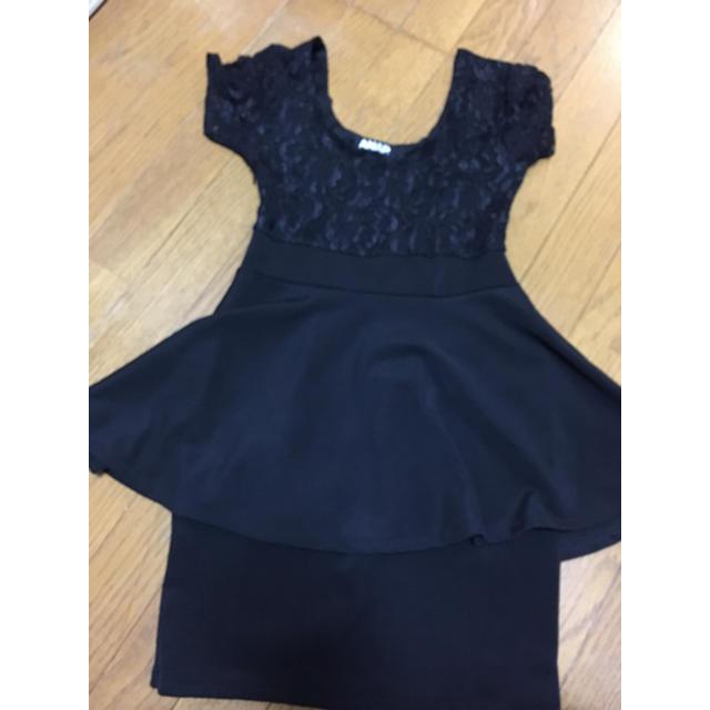 ANAP Latina(アナップラティーナ)のANAP★ドレスセット レディースのフォーマル/ドレス(その他ドレス)の商品写真