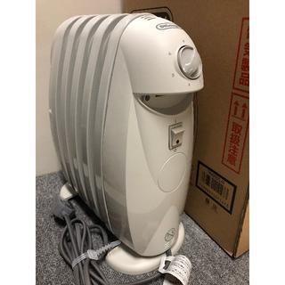 デロンギ・ミニオイルヒーター TRN0505JS ~3畳(オイルヒーター)