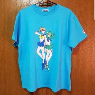 プニュズ(PUNYUS)のPUNYUS  セーラームーンコラボTシャツ  size3(Tシャツ(半袖/袖なし))