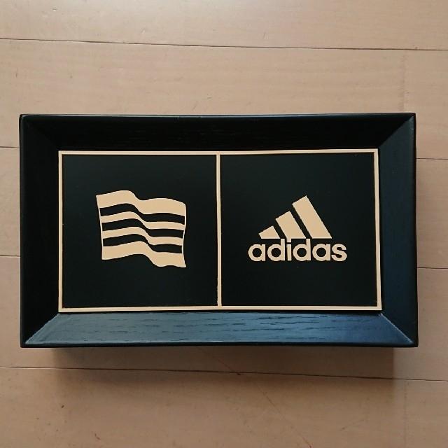 adidas(アディダス)のアディダス【adidas】インテリア雑貨小物・置物 インテリア/住まい/日用品のインテリア小物(置物)の商品写真