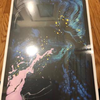 アイパッド(iPad)の【未開封・新品】 iPad Pro 11インチ Wi-Fi 64GB シルバー(タブレット)