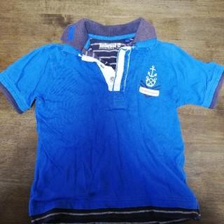 ティンバーランド(Timberland)のティンバーランド ポロシャツ 4才(Tシャツ/カットソー)