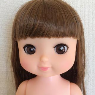 ソランちゃん 本体(人形)
