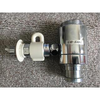 パナソニック(Panasonic)の食洗機用 分岐水栓 CB-SXH7(食器洗い機/乾燥機)