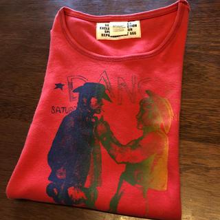 シックスシックスシックス(666)のメンズ Tシャツ  セディショナリーズ(Tシャツ/カットソー(半袖/袖なし))