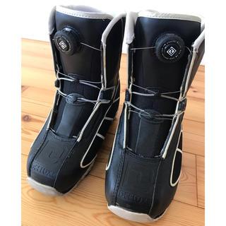 ディーラックス(DEELUXE)のDEELUXE スノボ ブーツ サーモインナー(ブーツ)