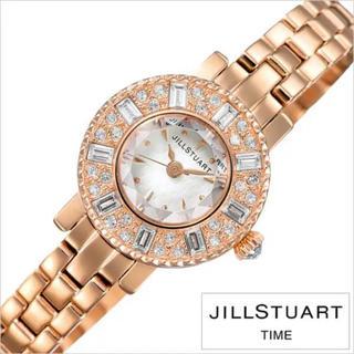 ジルバイジルスチュアート(JILL by JILLSTUART)のJILLSTUART 時計(腕時計)