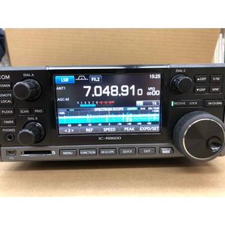アイコム レシーバー IC-R8600(アマチュア無線)