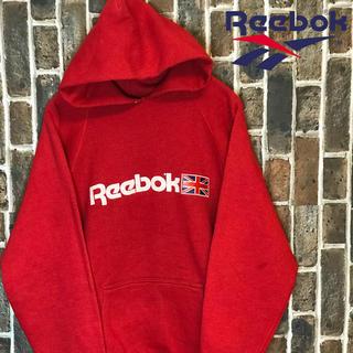 リーボック(Reebok)の90's Reebok リーボック パーカー Made in USA a102(パーカー)