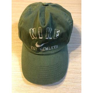 ナイキ(NIKE)のNIKE キャップ 56(帽子)