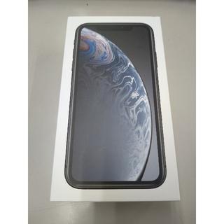 アイフォーン(iPhone)のiPhone XR 64GB(スマートフォン本体)