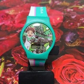バンダイ(BANDAI)のシンカリオン 時計 新品(腕時計)