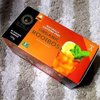 コストコ(コストコ)のコストコ ルイボスティー 40袋(茶)