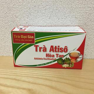 アーティチョークティー 15袋(15杯分) 【増量】(茶)