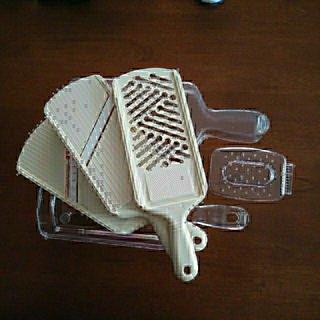 京セラ セラミックスライサー調理器5点セット 美品 【値下げしました】
