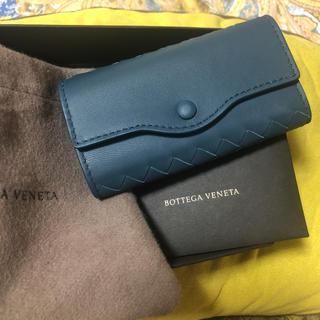 ボッテガヴェネタ(Bottega Veneta)のボッテガヴェネタ(キーケース)