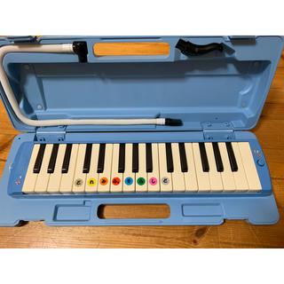 ヤマハ(ヤマハ)のヤマハピアニカ 鍵盤ハーモニカ(ハーモニカ/ブルースハープ)