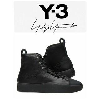 ワイスリー(Y-3)の新品・27.0㎝ Y-3  Bashyo II ブラック(スニーカー)