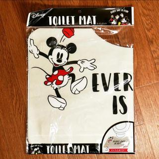 ディズニー(Disney)のトイレマット ディズニー ミッキー Mickey Disney(トイレマット)
