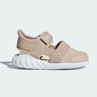 アディダス(adidas)の【新品未使用】アディダス adidas チューブラー  ドゥームサンダル    (サンダル)