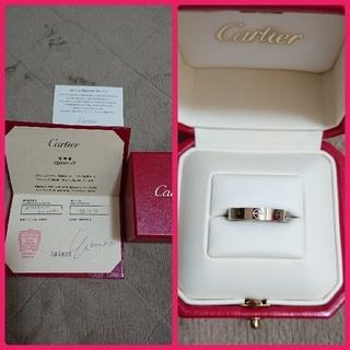 カルティエ(Cartier)のあおい様専用(リング(指輪))