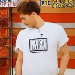 シュプリーム(Supreme)のelvira tシャツ Lサイズ(Tシャツ/カットソー(半袖/袖なし))