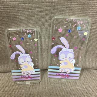 ステラルー(ステラ・ルー)の日本未発売 オータムスリープオーバーパジャマパーティー ステラルー スマホケース(iPhoneケース)