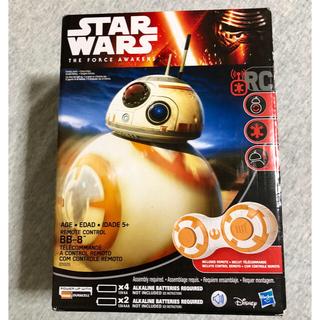 ディズニー(Disney)の《再値下げ!》【新品・未開封】スターウォーズ フォースの覚醒 リモコン BB-8(トイラジコン)